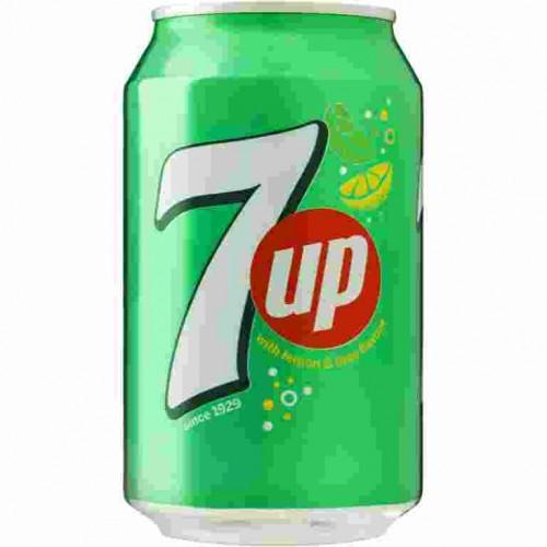 7up 33 cl