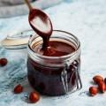 Choklad / Jordnötssmör