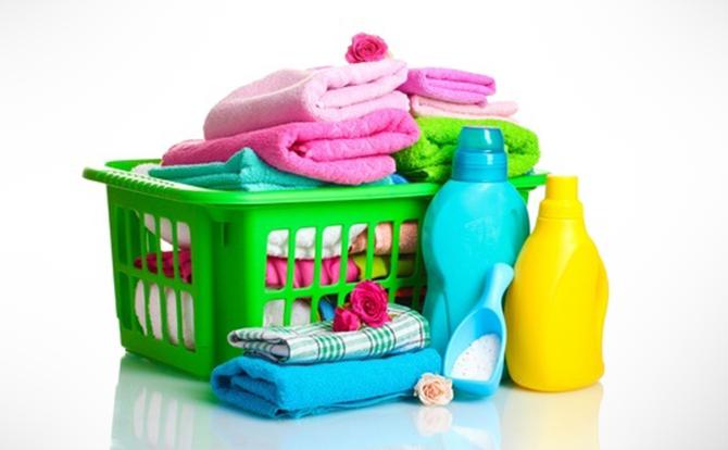 Städ & Tvätt