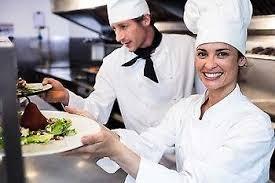 Restaurang & Storkökstillbehör & Storhushåll