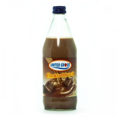 Choklad Dryck United Gross 500 ml