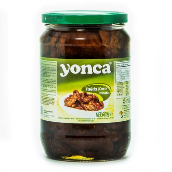 Yonca Soltorkad tomat 720gr