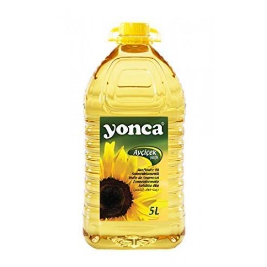 Yonca Sololja 5 L