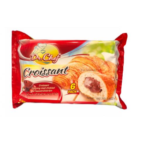 Croissanter Dr.chef 240gr